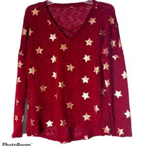 Star blouse